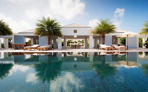 Holiday Villas | Christmas and New Years vacation