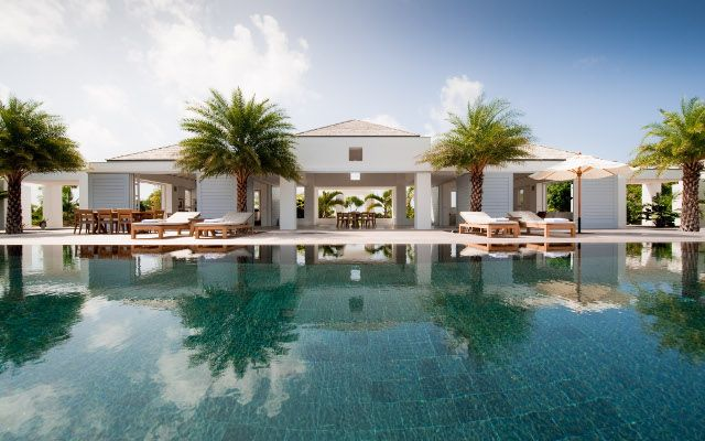 Grand Luxury Villas