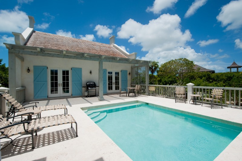 Nutmeg Cottage, Turks and Caicos honeymoon