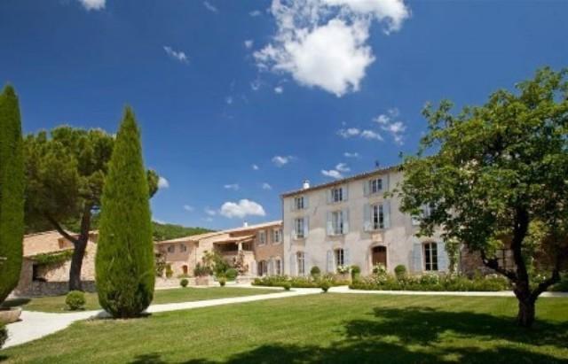 Villa Belle Des Press, Vacations in Provence