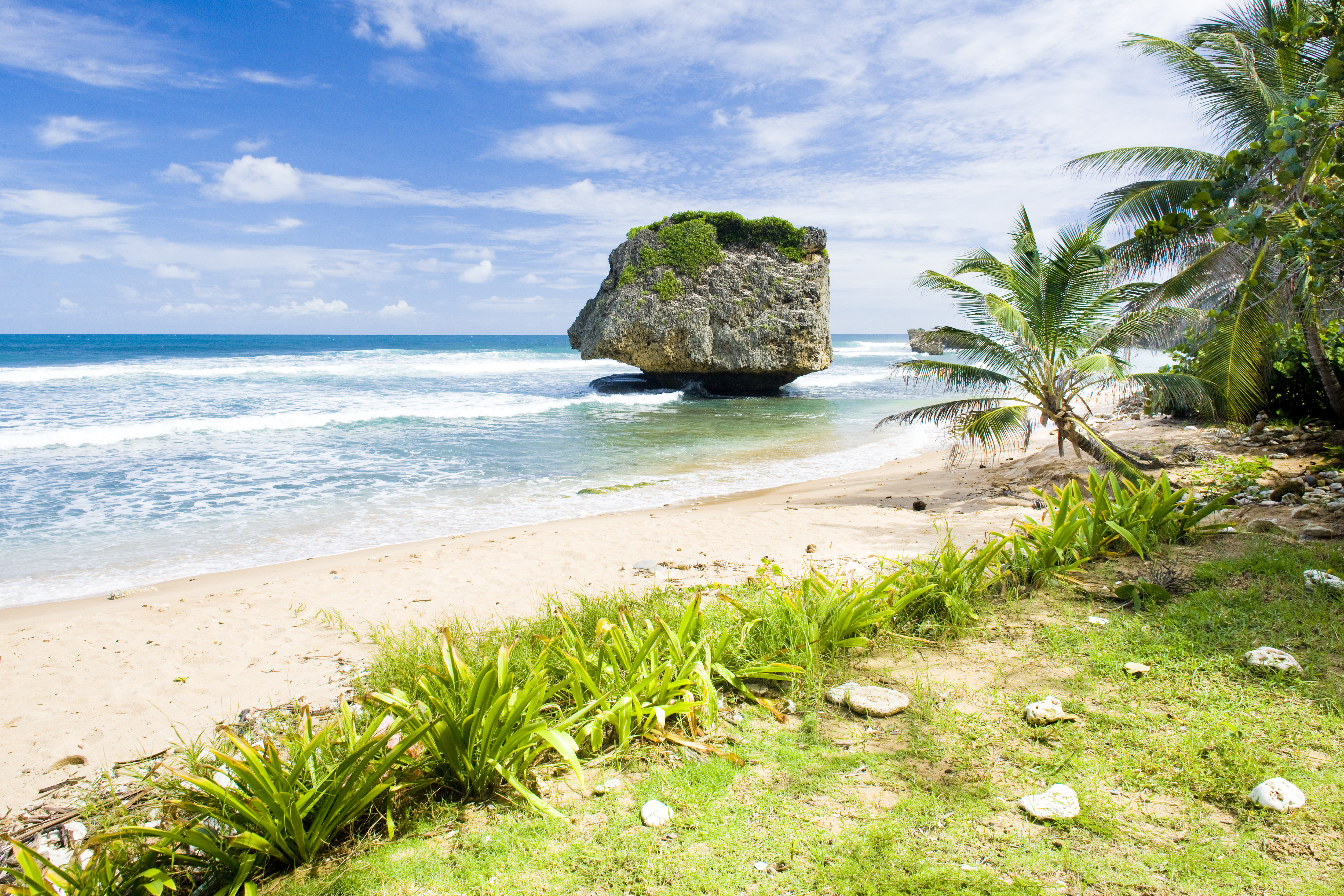 Barbados | Land of Scenic Views