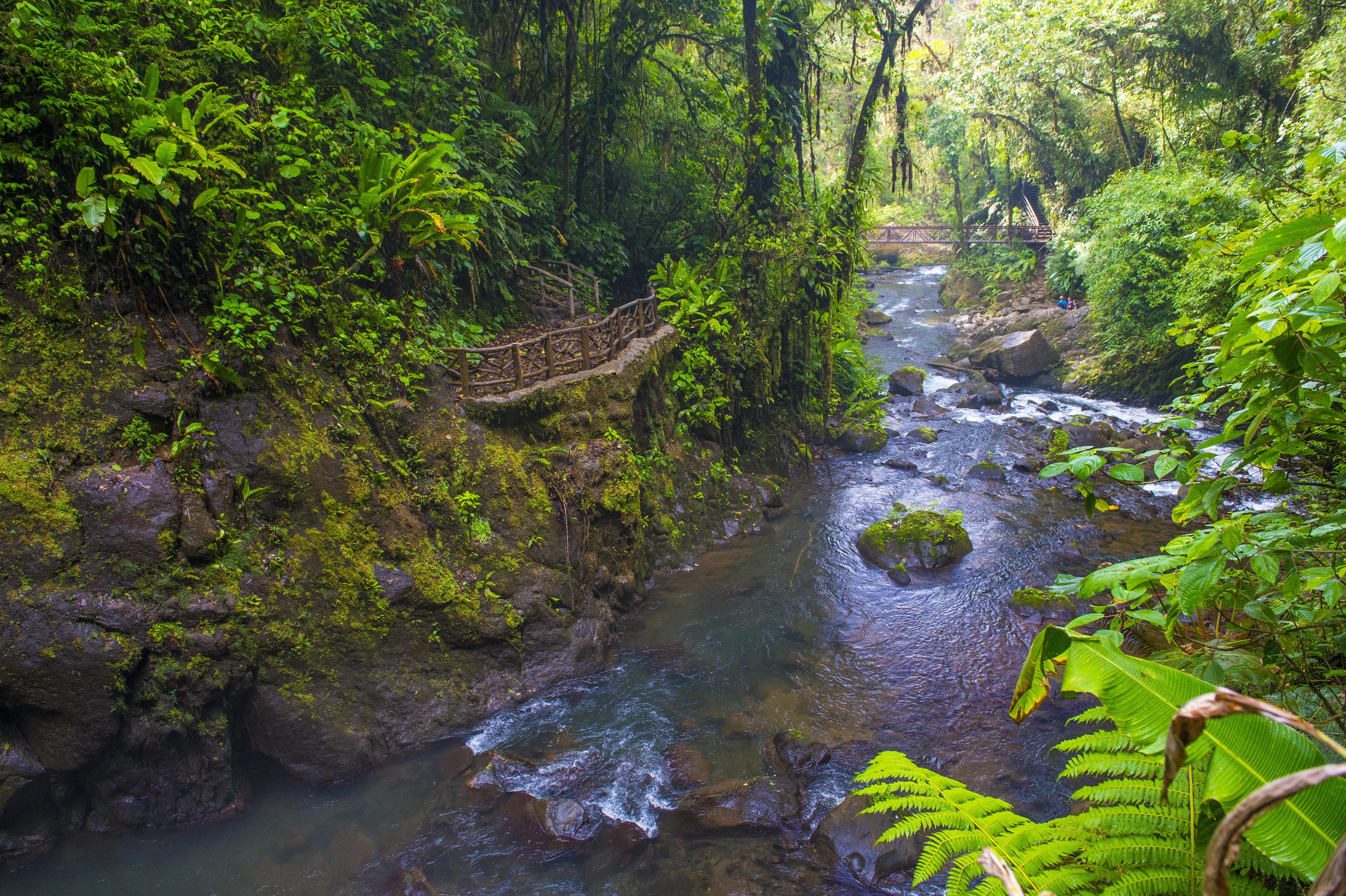 Costa Rica Eco Adventures