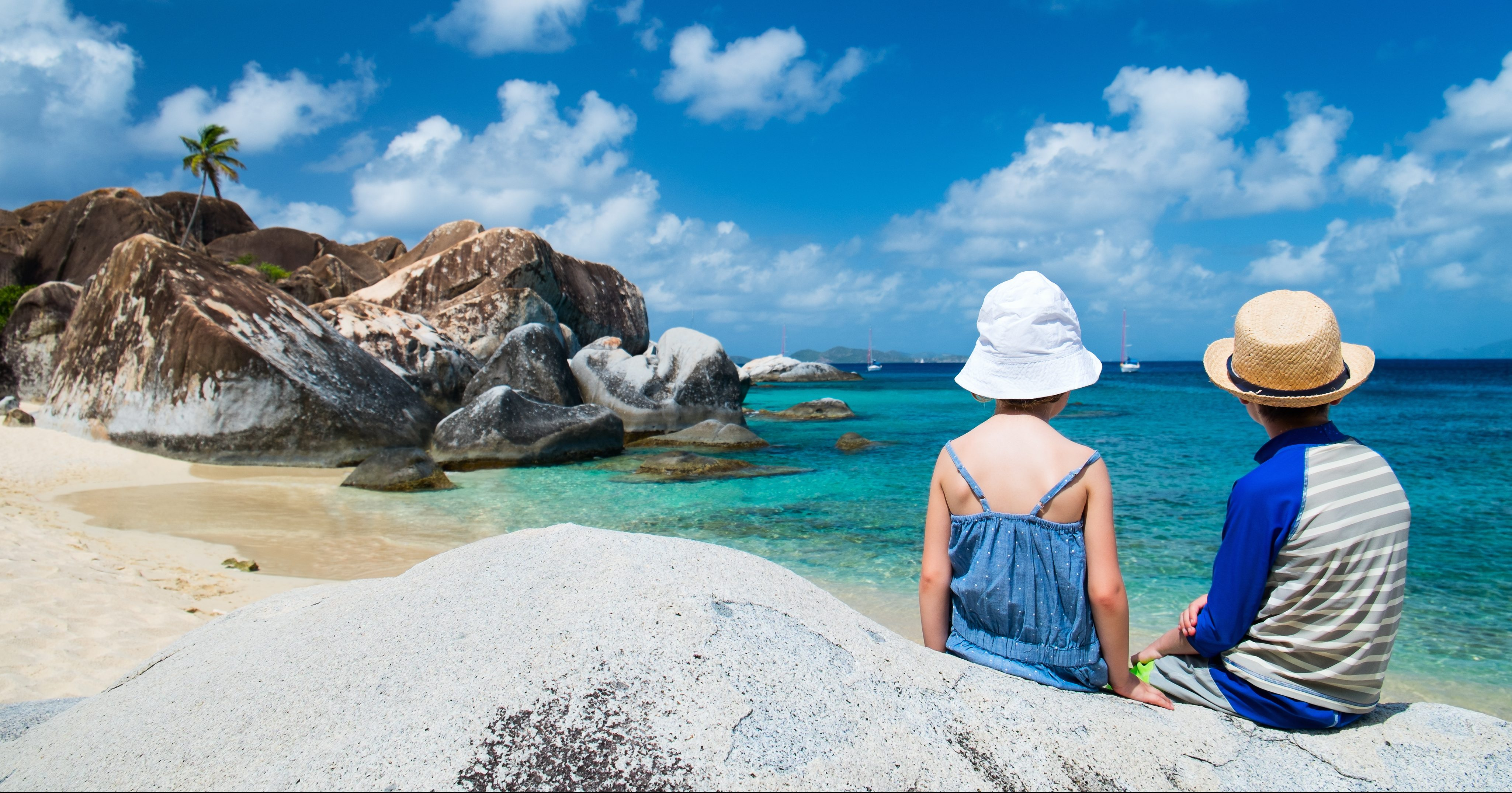 Reasons to Book Your Next Holiday in the BVI