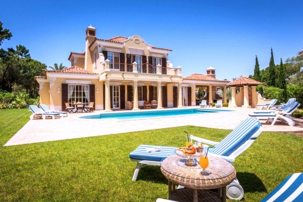 Villa Zona Noreste 123, Algarve, Portugal. Lisbon vacation