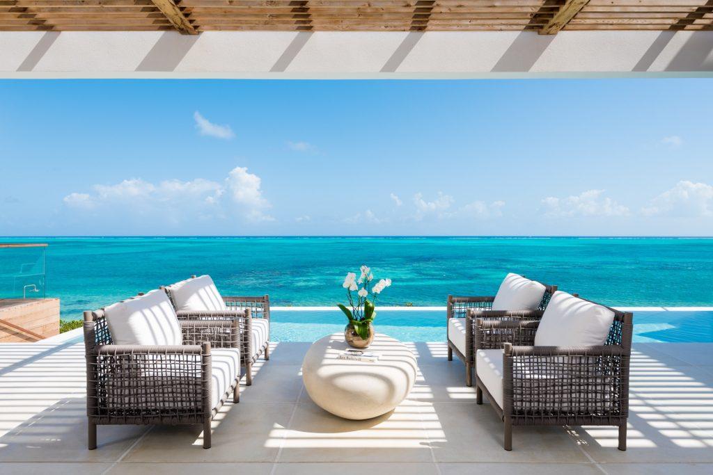 Beach Enclave, Discover Turks & Caicos