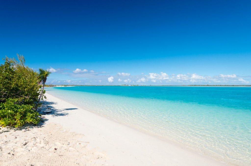 Beautiful Turk & Caicos Beach, Discover Turks & Caicos