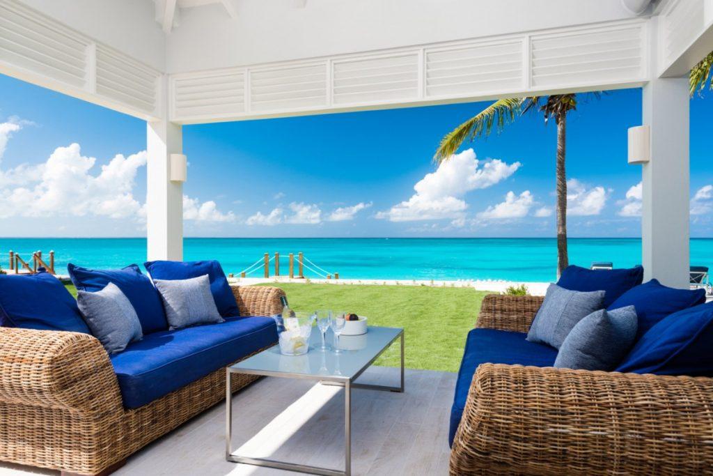 Villa Milestone, Discover Turks & Caicos