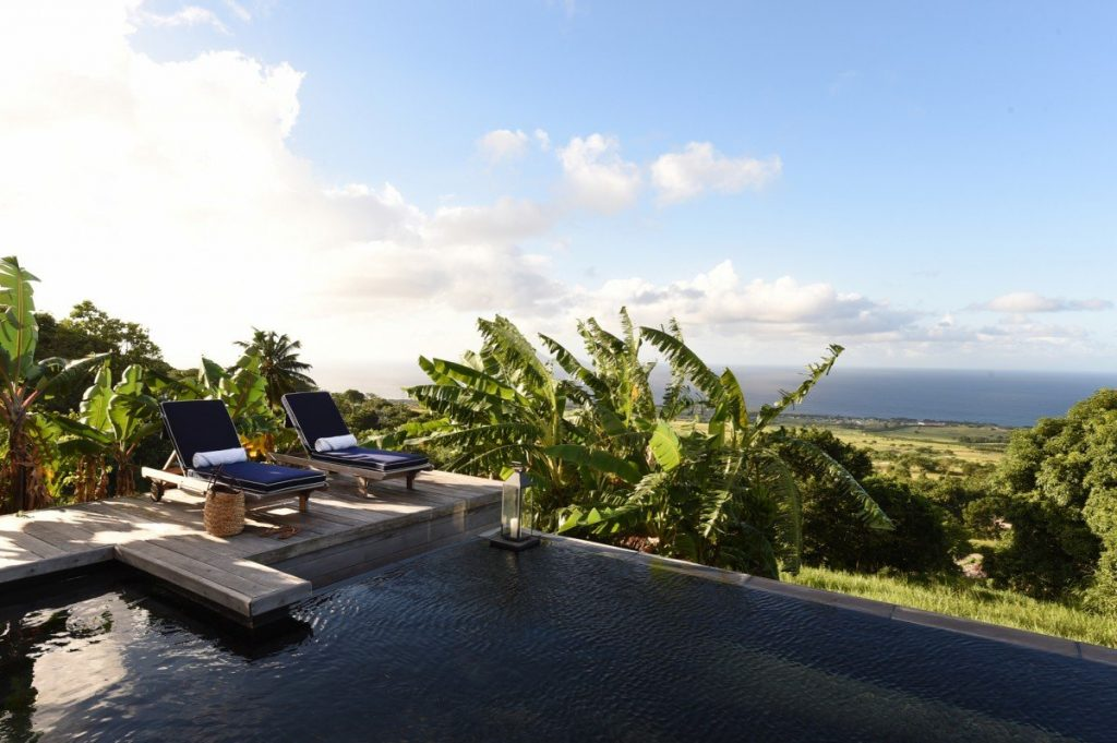 Belle Mont Farm, St Kitts, Caribbean region