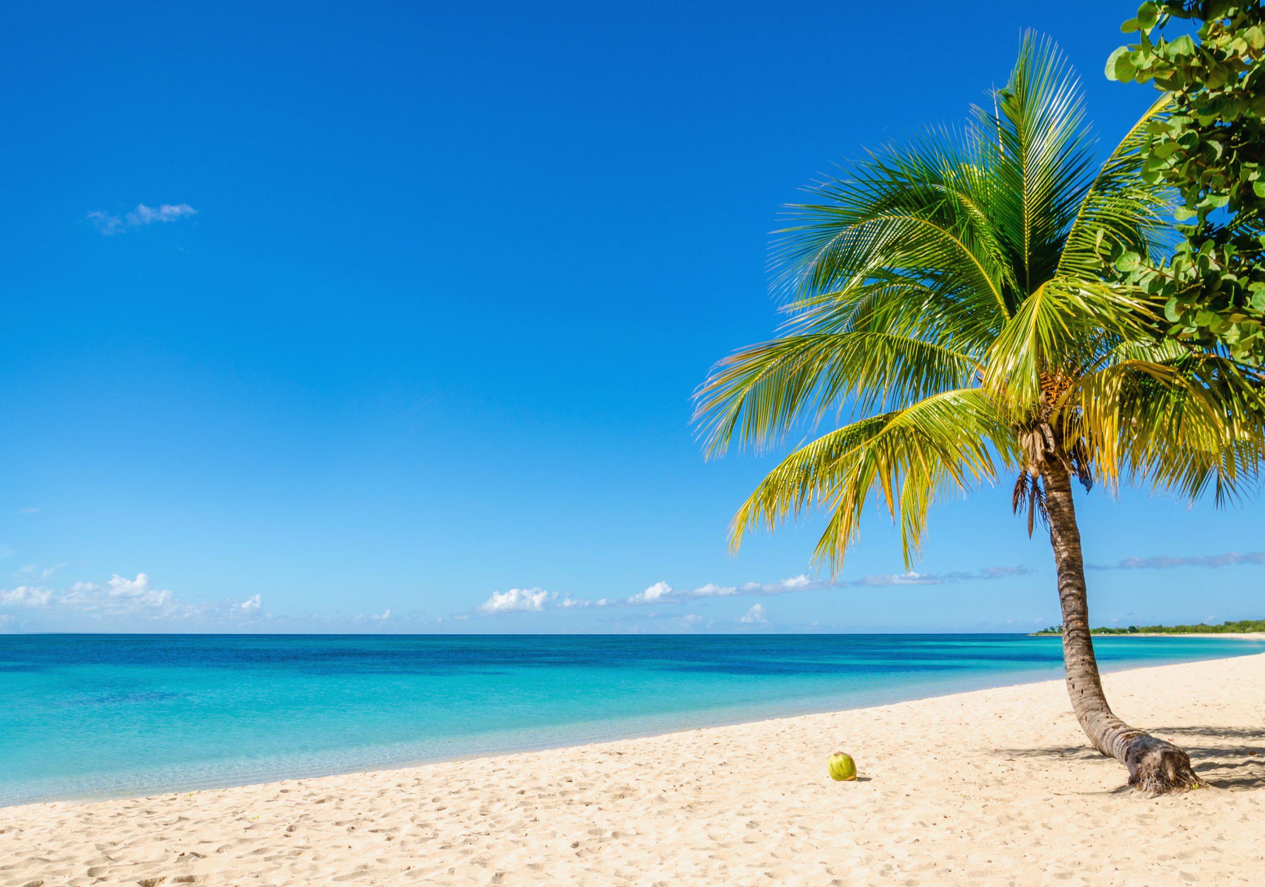 Safest Caribbean Islands To Visit In